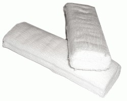 Бинт стерильный, р. 10мх16см