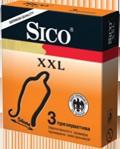 Презервативы, Сико р. xxl №3