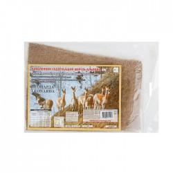 Наколенник, р. 4 из верблюжьей шерсти