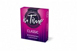 Презервативы, Ин Тайм №3 классик